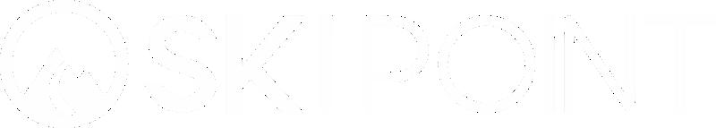 Noleggio Sci Marilleva Scuola Sci Marilleva 900 1400 Mezzana Logo Ski Point White
